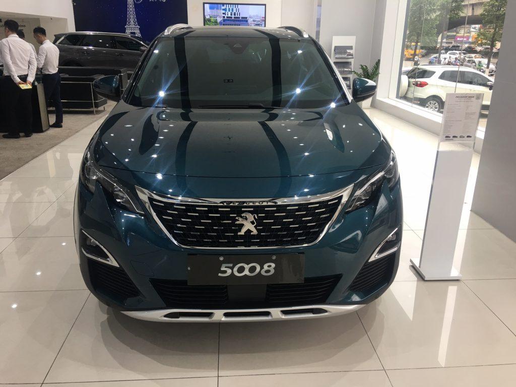 Kiêng mua ô tô trong tháng cô hồn, chuyên gia phong thủy nói gì? | Peugeot Giải Phóng | 0938900725